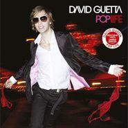 David Guetta, Pop Life [Red Vinyl] (LP)