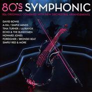 Various Artists, 80's Symphonic (CD)