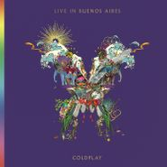 Coldplay, Live In Buenos Aires (CD)