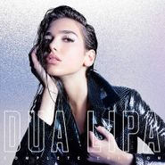 Dua Lipa, Dua Lipa [Complete Edition] (CD)