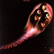 Deep Purple, Fireball [Purple Vinyl] (LP)