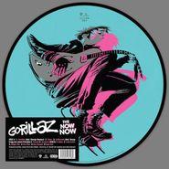 Gorillaz, The Now Now [Picture Disc] (LP)