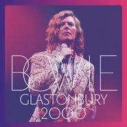 David Bowie, Glastonbury 2000 [2CD + DVD] (CD)