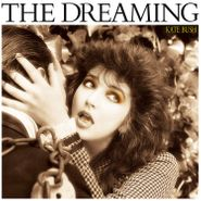 Kate Bush, The Dreaming (CD)