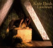 Kate Bush, Lionheart (CD)