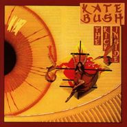 Kate Bush, The Kick Inside (CD)