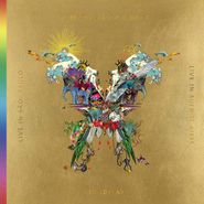 Coldplay, The Butterfly Package [180 Gram Gold Vinyl] (LP)