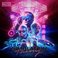 Muse, Simulation Theory (CD)