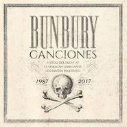 Bunbury, Canciones 1987-2017 (CD)
