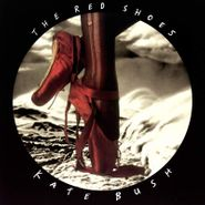 Kate Bush, The Red Shoes [180 Gram Vinyl] (LP)