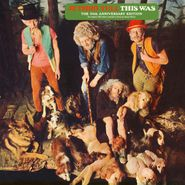 Jethro Tull, This Was [50th Anniversary Edition] (LP)