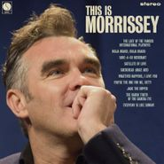Morrissey, This Is Morrissey (CD)