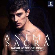 Jakub Józef Orlinski, Anima Sacra (CD)