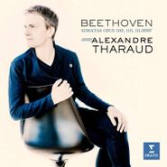 Ludwig van Beethoven, Beethoven: Piano Sonatas Nos. 30-32 (CD)