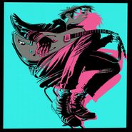 Gorillaz, The Now Now (LP)