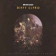 Biffy Clyro, MTV Unplugged: Live At Roundhouse London (CD)
