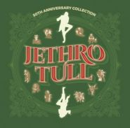 Jethro Tull, 50th Anniversary Collection (CD)