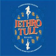 Jethro Tull, 50 For 50 (CD)