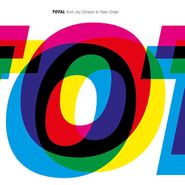 Joy Division, Total: From Joy Division To New Order (LP)