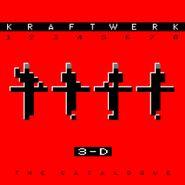 Kraftwerk, 12345678 3-D (CD)