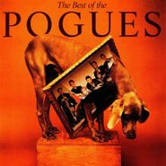 The Pogues, The Best Of The Pogues (LP)