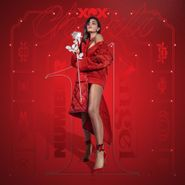 Charli XCX, Number 1 Angel / Pop 2 [Colored Vinyl] (LP)