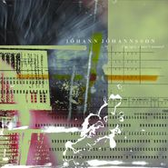 Jóhann Jóhannsson, IBM 1401, A User's Manual [Clear Vinyl] (LP)