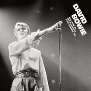 David Bowie, Welcome To The Blackout (Live London '78) (CD)