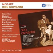 Wolfgang Amadeus Mozart, Mozart: Don Giovanni (CD)