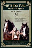 Jethro Tull, Heavy Horses [New Shoes Edition] (CD)