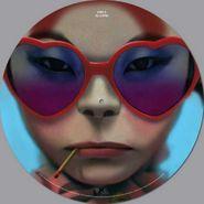 Gorillaz, Humanz [Black Friday Picture Disc] (LP)