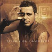 Alejandro Sanz, No Es Lo Mismo (LP)