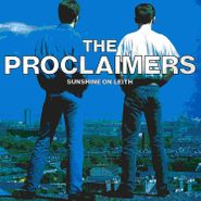 The Proclaimers, Sunshine On Leith (LP)