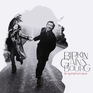 Jane Birkin, Birkin Gainsbourg: Le Symphonique [Deluxe Edition] (CD)