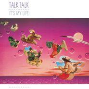 Talk Talk, It's My Life (LP)