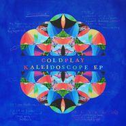 Coldplay, Kaleidoscope EP [Light Blue Vinyl] (LP)