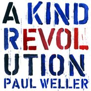 Paul Weller, A Kind Revolution (LP)