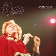 David Bowie, Cracked Actor (Live Los Angeles '74) (CD)