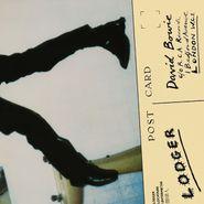 David Bowie, Lodger (LP)