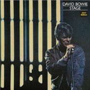 David Bowie, Stage (LP)
