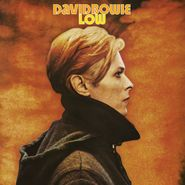 David Bowie, Low (LP)