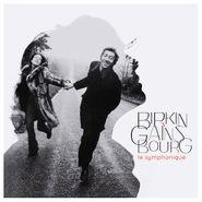 Jane Birkin, Birkin Gainsbourg: Le Symphonique (LP)