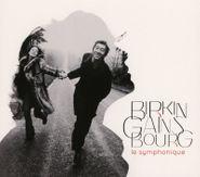 Jane Birkin, Birkin Gainsbourg: Le Symphonique (CD)