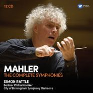 Gustav Mahler, Mahler: The Complete Symphonies [Box Set] (CD)