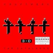 Kraftwerk, 3-D: The Catalogue [Box Set] (CD)