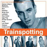 Various Artists, Trainspotting [OST] [Orange Vinyl] (LP)