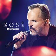 Miguel Bosé, MTV Unplugged (CD)