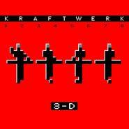 Kraftwerk, 3-D: The Catalogue (LP)