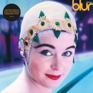 Blur, Leisure [Turquoise Vinyl] (LP)