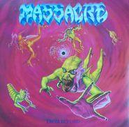 Massacre, From Beyond (LP)